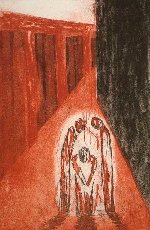 Приговор и превращение. Франц Кафка