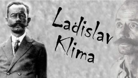 Ладислав Клима. В бездне свободы