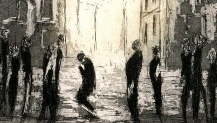 Приговор и превращение Франца Кафки